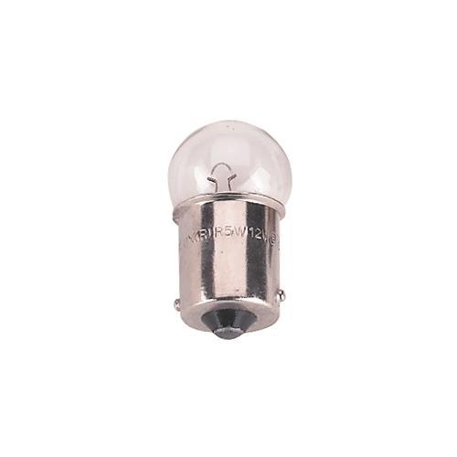 Žárovka 12 V, 4 ks, kulovitá - 18 W Žárovka 12 V, 4 ks, kulovitá