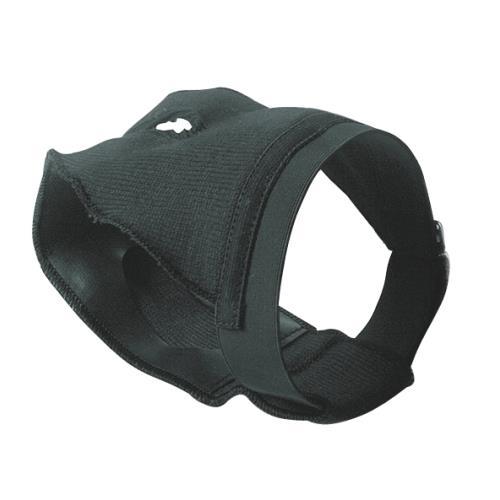 Hárací kalhotky, černé - 38-45 cm Hárací kalhotky, černé