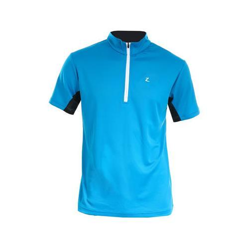 Pánské funkční triko Horze Dorian, modré - vel. M Triko pánské, Horze Dorian, modré, vel. M