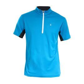 Pánské funkční triko Horze Dorian, modré - vel. M