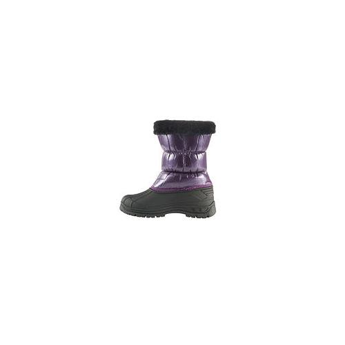 Zimní sněhule Horze Sedona - fialové, vel. 41 Sněhule zimní Horze Sedona, fialové, vel. 41