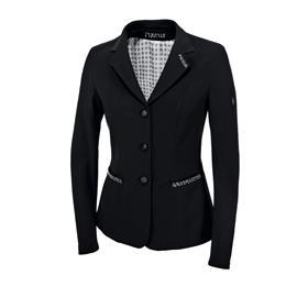 Dámské sako Pikeur Roxette, černé - černé, vel. 40