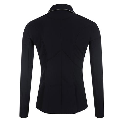 Dámské sako Euro-Star Gabriella, černé/modré - černé, vel. 44 Sako dámské Euro-Star Gabriella, černé,