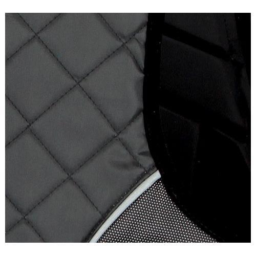 Jezdecká bezpečnostní vesta Covalliero Flex Lite 315 BETA, černá - dětská, vel. M Vesta bezepečn. dětská Flex Lite 315 BETA, vel. M