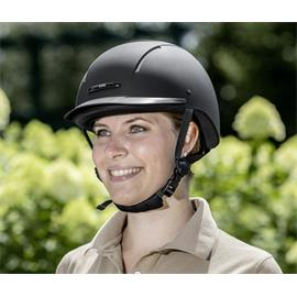 Bezpečnostní přilba USG Comfort Sportive, černá - vel. S/M