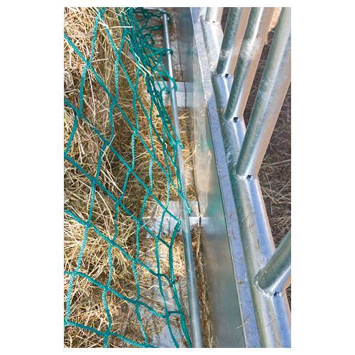Příkrmiště čtyřhranné - rám pro síť, 1,8 x 1,8 m Příkrmiště čtyřhranné - rám pro síť 1,8 x 1,8