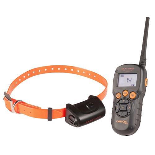 CANICOM 5.800, elektrický výcvikový obojek od 8 kg, oranžový, 800 m CANICOM 5.800, elektrický výcvikový obojek od 8 kg, oranžový, 800 m
