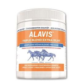 ALAVIS TRIPLE BLEND EXTRA, 700g