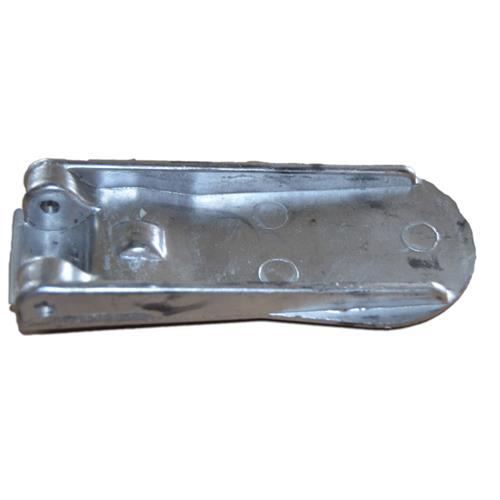 Náhradní hliníkový jazyk pro napájecí ventil 44629 Napájecí ventil na napáječku - skot - hliníkový jazyk