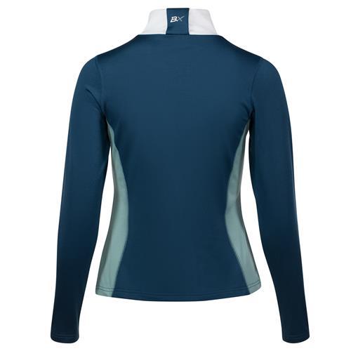 Dámské závodní triko Vertigo Roxana - bílo-modré, vel. 40 Triko závodní Vertigo Roxana, bílo-modré