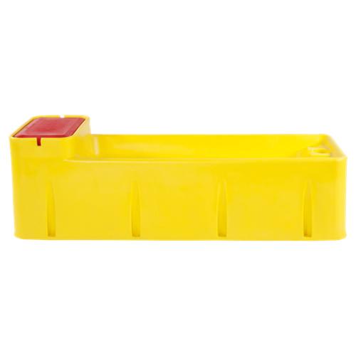 Napájecí žlab GEA THERMO Watermaster - Watermaster 90 - 114 l Napáječka Thermo Watermaster 90, 114 l, žlutá GEA