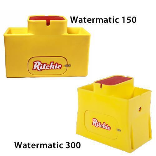 Napájecí žlab GEA THERMO Watermatic - Watermatic 150 - 16 l Napáječka Thermo Watermatic