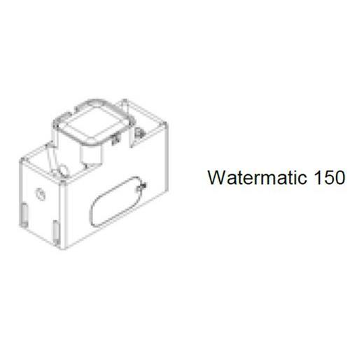 Napájecí žlab GEA THERMO Watermatic - Watermatic 150 - 16 l Foto Watermatic 150