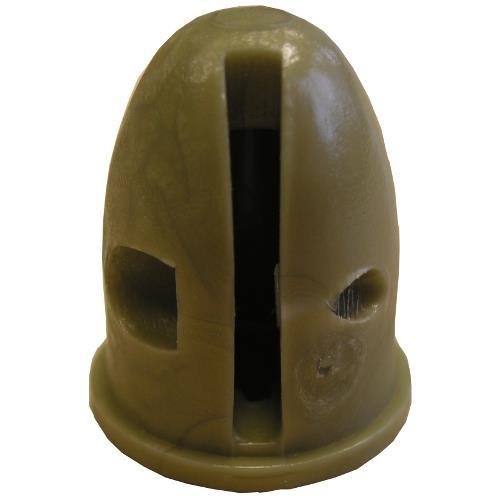 Náhradní hlavice ventilu 44401, 44406 a 44410 Náhradní hlavice ventilu 44401, 44406 a 44410