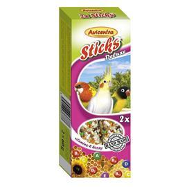 Vitaminová tyčinka pro malé papušky, 2ks
