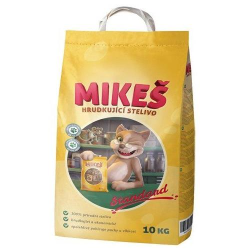 Stelivo Mikeš 10 kg Stelivo Mikeš 10 kg
