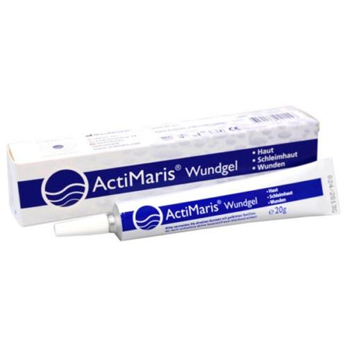 GEl ACTIMARIS, na hojení ran, 20 ml GEl ACTIMARIS, na hojení ran, 20 ml