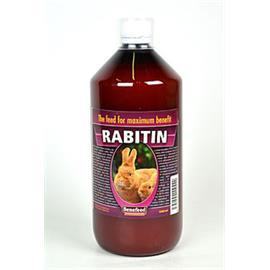 Rabitin K pro králíky Benefeed, 1 l