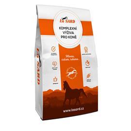 Granule La Sard VitMin, vitamínový doplněk, 20 kg