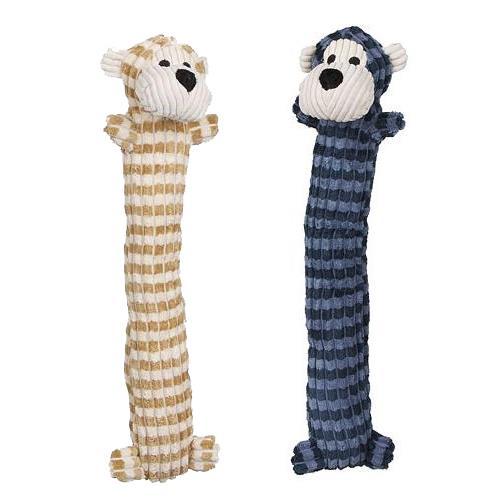Hračka pro psy hadrová pískací opice, 31 cm Hračka pro psy hadrová pískací opice, 31 cm