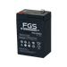 Náhradní akumulátor pro halogenovou LED svítilnu 44758