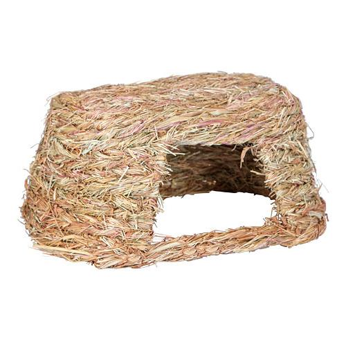 Domeček pro hlodavce, 39x29x19,5 cm Domeček pro hlodavce, 39x29x19,5 cm