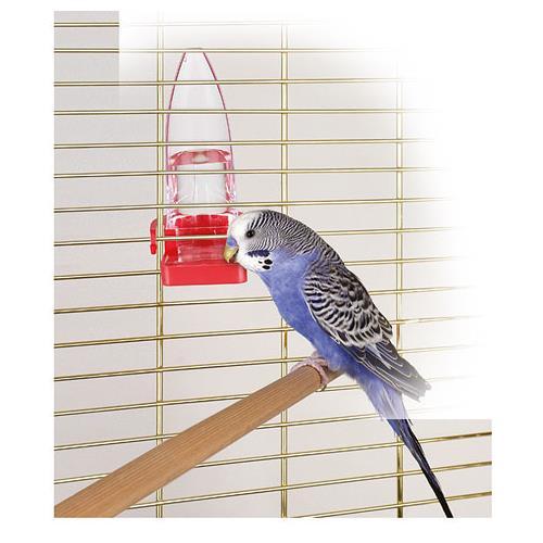 Napáječka pro ptáky, mix barev, 110 ml Napáječka pro ptáky, mix barev, 110 ml