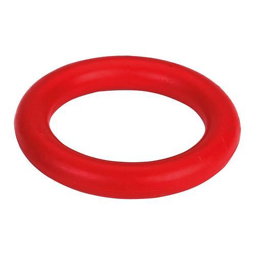 Hračka pro psy gumový kruh, 15 cm Hračka pro psy gumový kruh, 15 cm