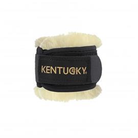 Chránič spěnkového kloubu Kentucky s beránkem, pár, černý