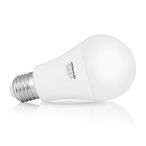 WHITENERGY LED žárovka SMD2835 - A60 - E27 - 12W - teplá bílá WHITENERGY LED žárovka SMD2835 - A60 - E27 - 12W - teplá bílá