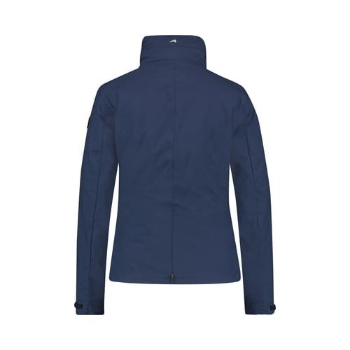 Dámská bunda 3 v 1 Euro-Star Fenna, tmavě modrá - vel. M Bunda dámská Eurostar Fenna, tm. modrá, vel. MXX
