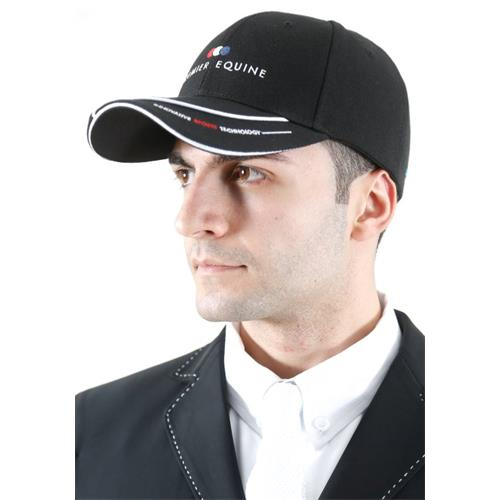 Kšiltovka Premier Equine - černá Kšiltovka Premier Equine, černá