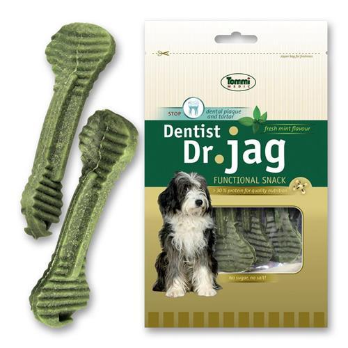Dentální pamlsek pro psy, 80 g / 4 ks Dentální pamlsek pro psy, 80 g / 4 ks