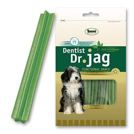 Dentální tyčinky pro psy, 100 g / 8 ks