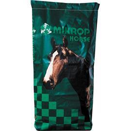 Rýžové otruby Mikrop Horse Rice Bran, 25 kg