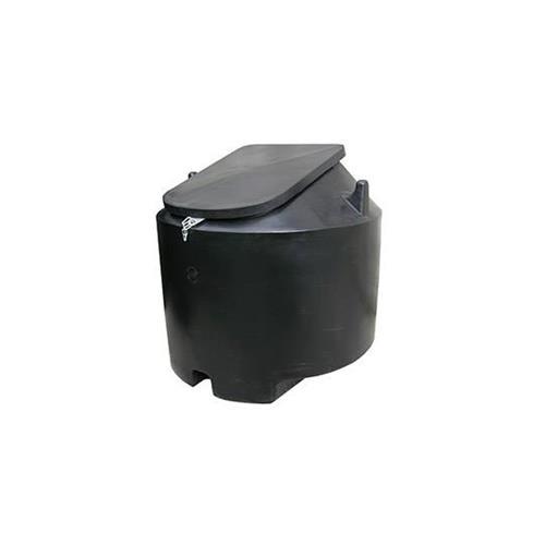 Zásobník na sypké hmoty JFC, 600 kg / 1000 l Zásobník na sypké hmoty JFC, 600 kg / 1000 l