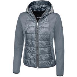 Dámská bunda Pikeur Glue - modro-šedá, vel. 36