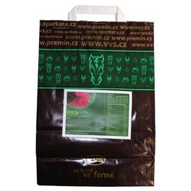 Doplňkové krmivo pro slepice BVK Dr s enzymy, 5 kg