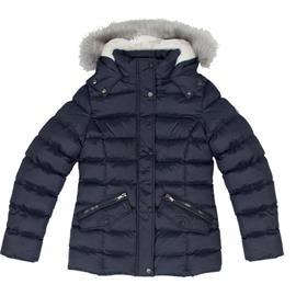 Dámská zimní bunda Pfiff Alessya, modrá