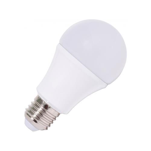 LED žárovka 10W, 850 lm, E27, koule, bílá LED žárovka 10W, 850 lm, E27, koule, bílá