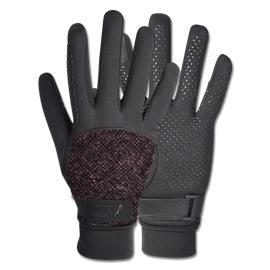 Zimní rukavice ELT Julika, toffee - vel. XS
