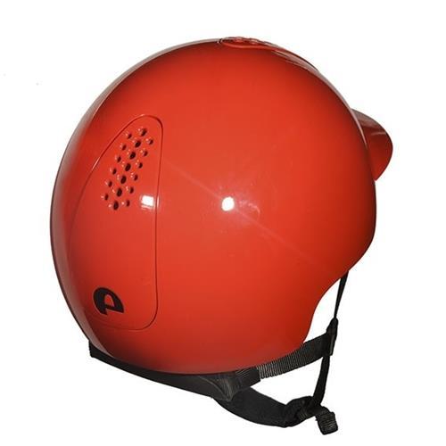 Dětská bezpečnostní přilba KEP Keppy - červená Přilba bez. KEP Keppy, dětská, červená