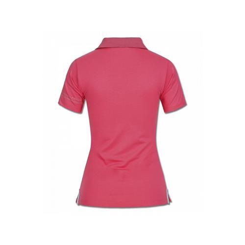 Dámské triko ELT Bilbao, růžové - vel. XL Triko dámské ELT Bilbao, růžové, vel. XL