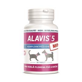 ALAVIS 5, mini, 90 tablet