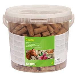 Pamlsky pro koně Delizia, malinové - 3 kg