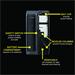 Elektronická past na myši VICTOR-M250S
