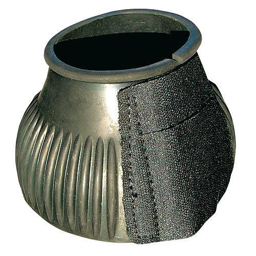 Gumové zvony Harrys Horse, černé - XL Gumové zvony Harrys Horse, vel. XL