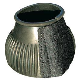 Gumové zvony Harrys Horse, černé - XL