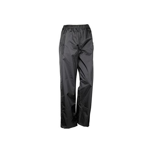 Nepromokavé kalhoty proti ušpinění Harrys Horse, černé - vel. XL Kalhoty neprom. proti ušpinění