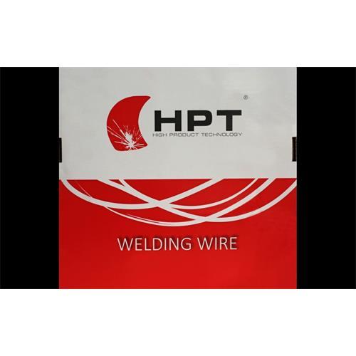 Drát svařovací pro CO, HPT HTW 50 - 5 kg Drát svařovací pro CO, HPT HTW 50